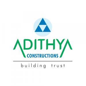 Aditya Constructions logo