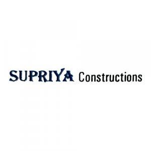 Supriya Constructions logo