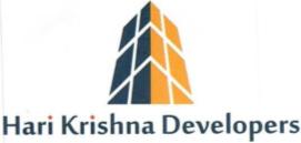 Hari Krishna Developers logo