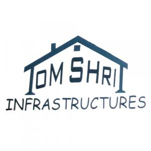 Omshri Infrastructure logo