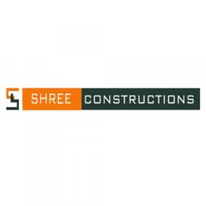 Shree Constructions logo