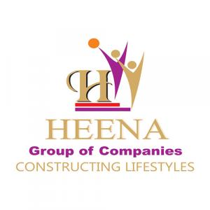 Heena Group of Companies logo
