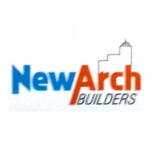 New Arch Builders logo