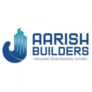 Aarish Builders logo