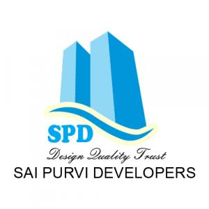 Sai Purvi Developers logo