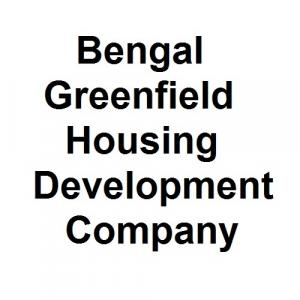 बंगाल ग्रीनफील्ड हाउसिंग डेवलपमेंट कंपनी