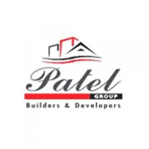Patel Group logo