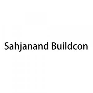 Sahjanand Buildcon logo