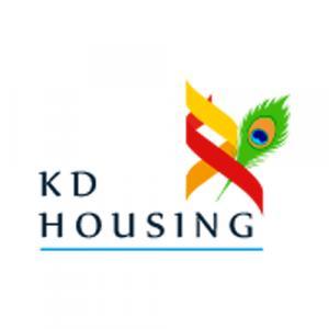 KD Housing logo