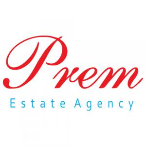 Prem Estate Agency logo