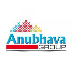 Anubhava Group logo