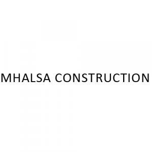 Mhalsa Construction logo