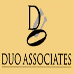 Duo Associates logo