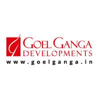Goel Ganga Developments logo