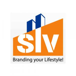 SLV Projects logo