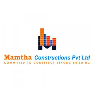 Mamtha Constructions Pvt Ltd logo