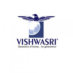 Vishwasri Property India logo