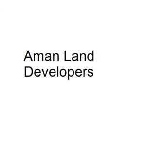 Aman Land Developers logo