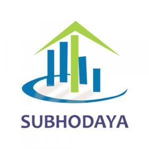 Subhodaya Infra logo