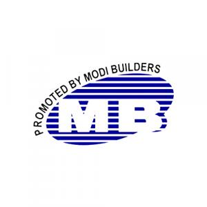 Modi Builders logo