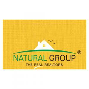 Natural Group logo