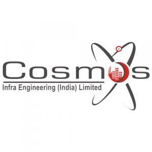 Cosmos Infra Engineering (India) Ltd logo
