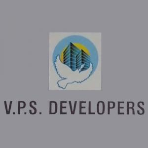 V. P. S. Developers logo