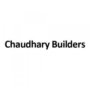 Chaudhary Builders logo