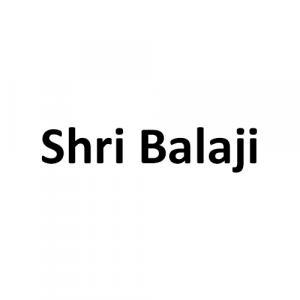 Shri Balaji logo