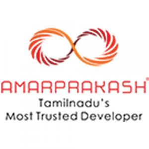 Amarprakash Developers Pvt. Ltd. logo