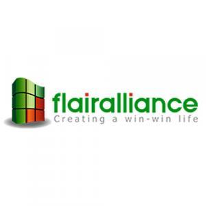 Flair Alliance logo