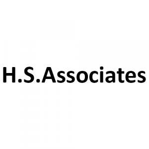 H.S.Associates logo