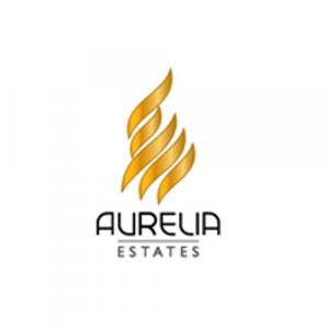 Aurelia Estates logo