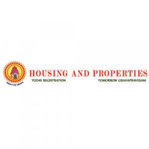 Tirupatiyar Groups logo