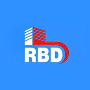Radhika Devcon Pvt Ltd  logo