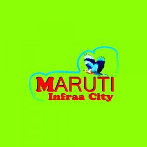 Maruti Infrastructure Pvt. Ltd. logo