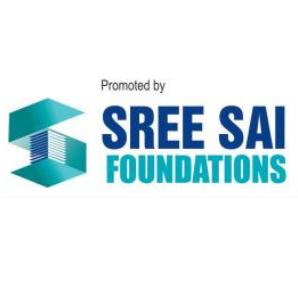 Sree Sai Foundations logo