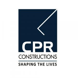 CPR Constructions logo