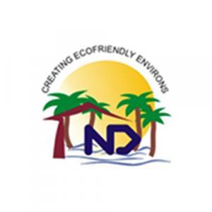 Nitin Developers logo