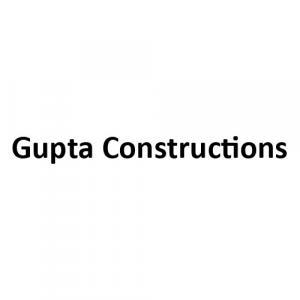 Gupta Constructions logo