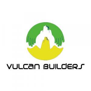 Vulcan Infra logo