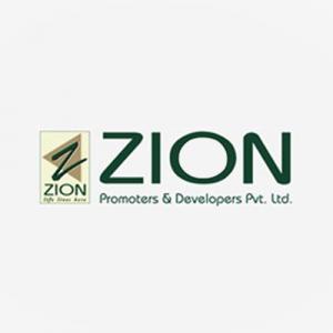 Zion Promoters & Developers Pvt. Ltd. logo