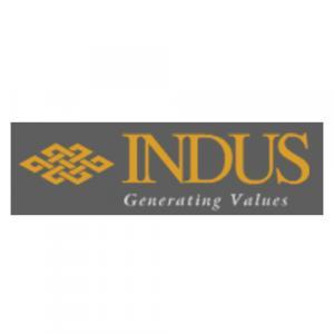 Indus City Scapes Construction logo