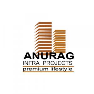 Anurag Infra projects logo