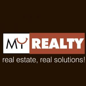 My Realty logo