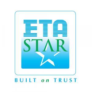 ETA Star Property Developers logo