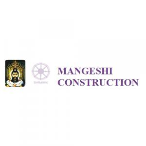 Mangeshi Construction logo