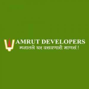 Amrut Developers logo