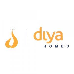 Diya Homes logo
