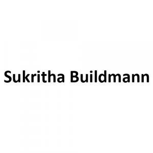 Sukritha Buildman logo